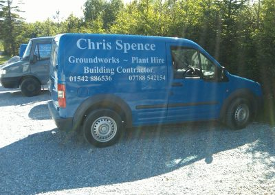 chris van